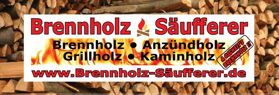 A Gscheit's Brennholz !!